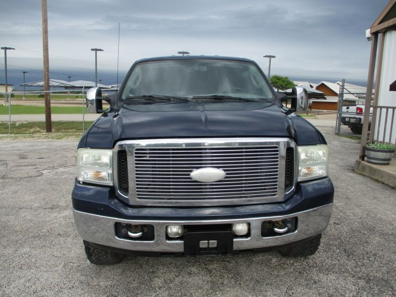 FORD F250 2006 price $19,950