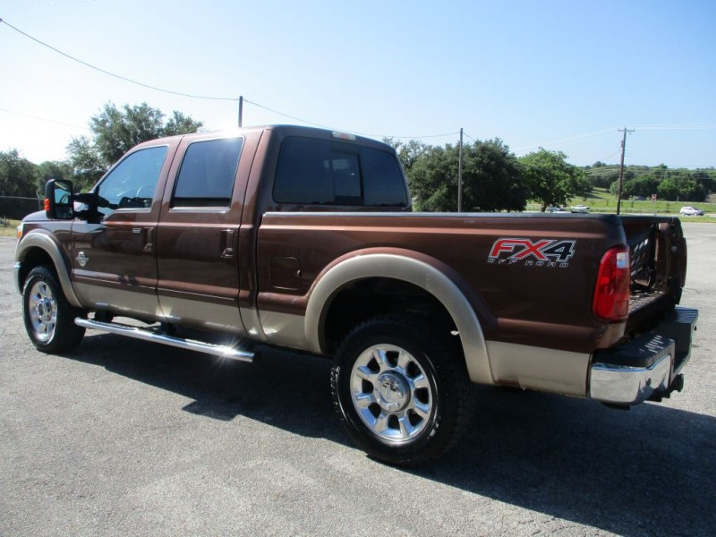 FORD F250 2012 price $35,950