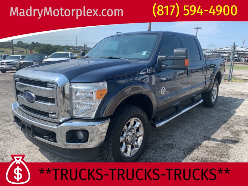 FORD F250 2015 price $45,950