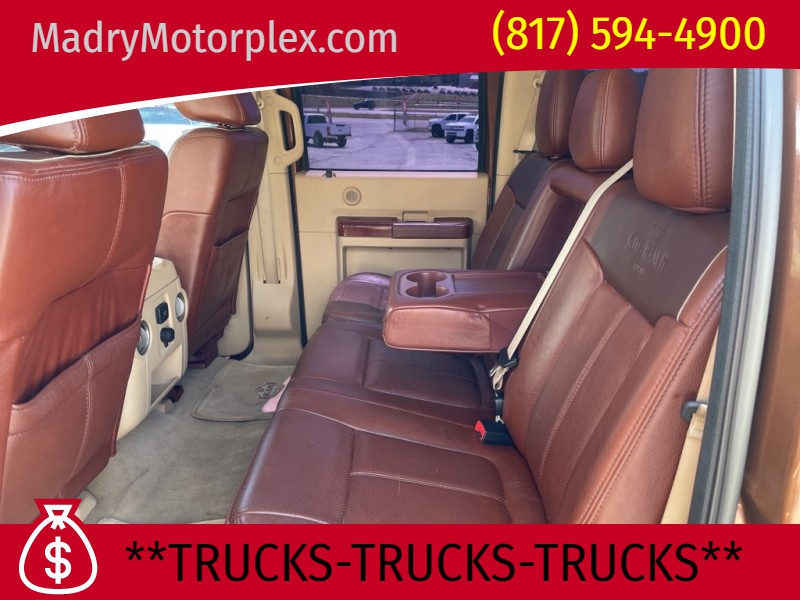 FORD F250 2011 price $29,950