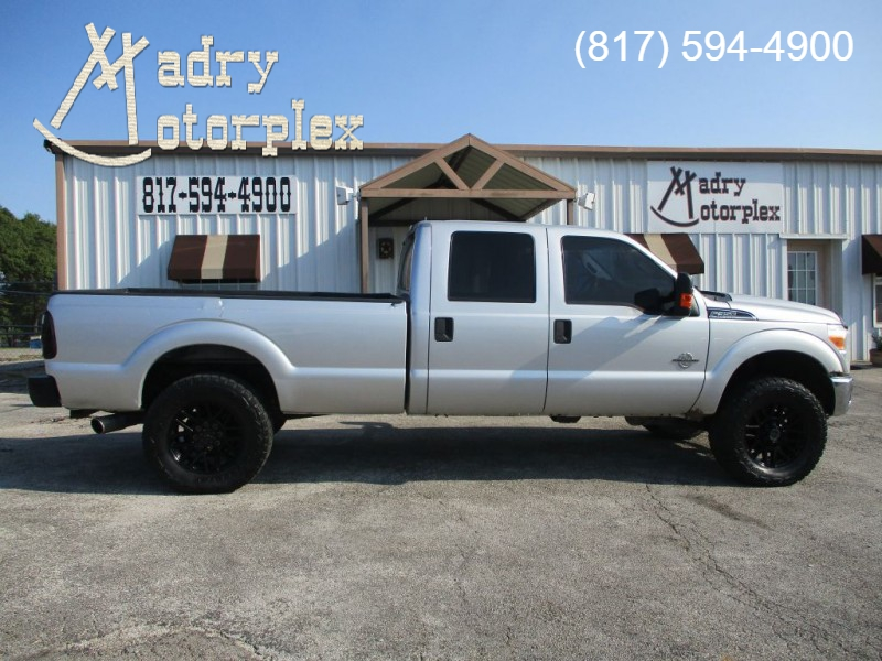 FORD F350 2015 price $33,950