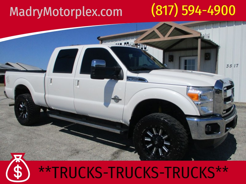 FORD F350 2014 price $36,950