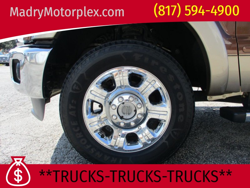 FORD F250 2012 price $34,950