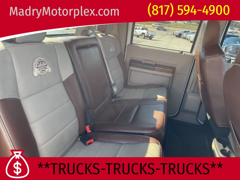 FORD F250 2010 price $29,950