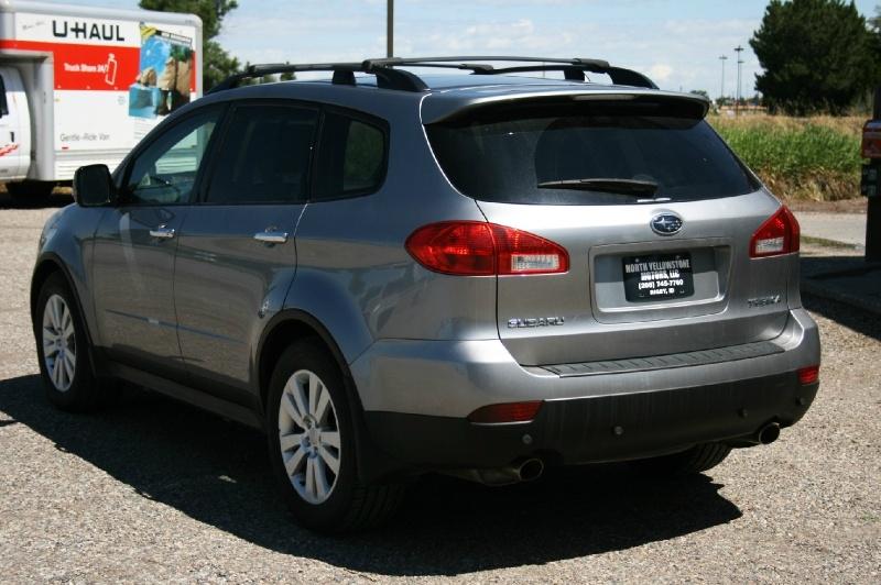 Subaru Tribeca 2009 price $5,999