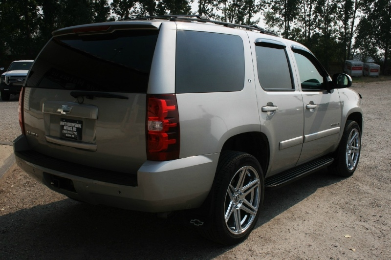 Chevrolet Tahoe 2007 price $8,500