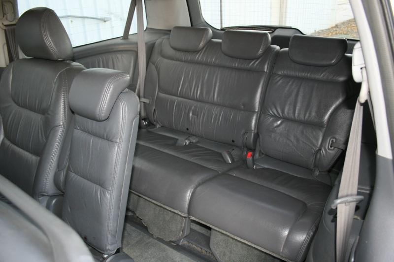 Honda Odyssey 2006 price $4,999