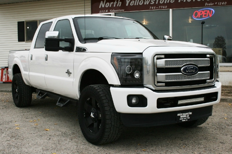Ford Super Duty F-250 SRW 2014 price $36,999