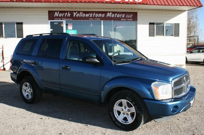 Dodge Durango 2004 price $4,299