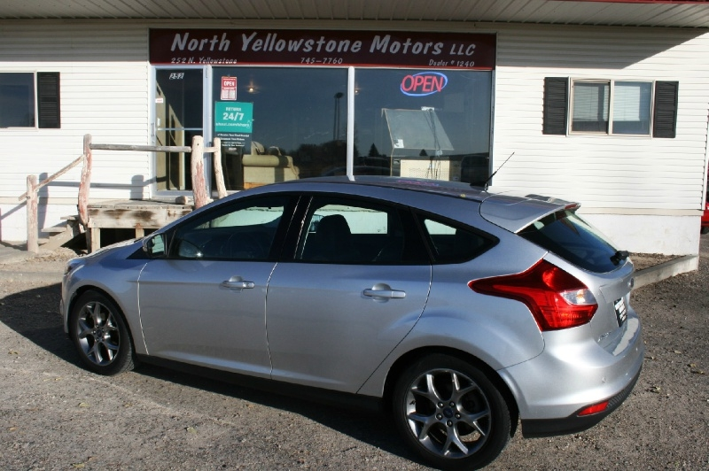 Ford Focus 2014 price $6,999