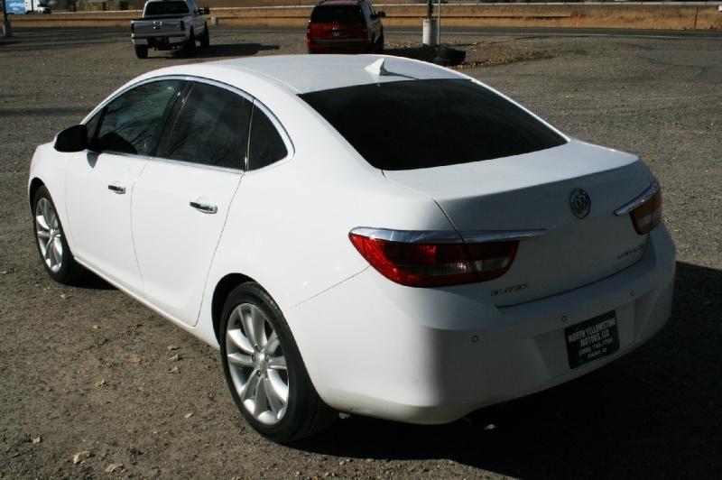 Buick Verano 2014 price $6,999