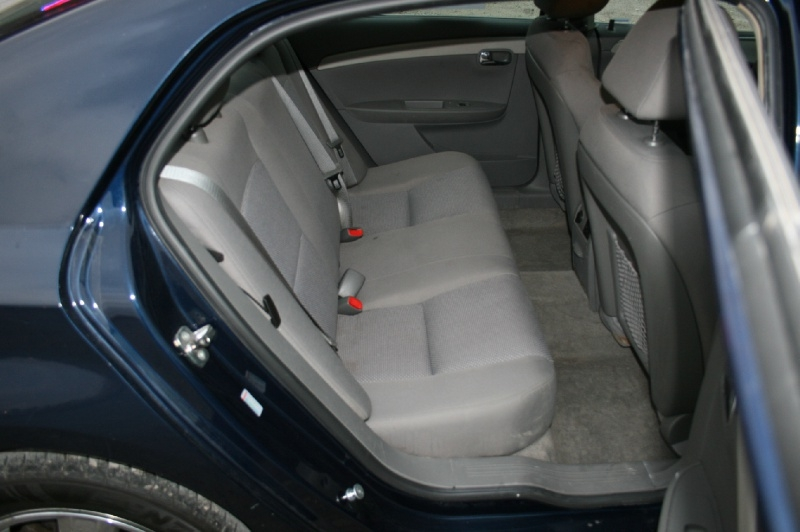Chevrolet Malibu 2011 price $5,299