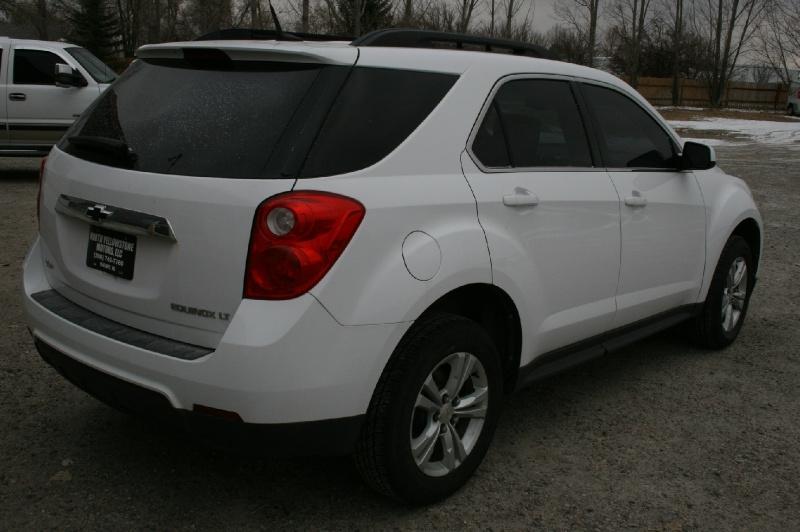 Chevrolet Equinox 2010 price $6,499