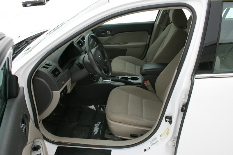 Ford Fusion 2012 price $5,999