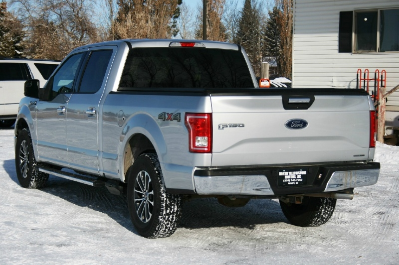 Ford F-150 2015 price $21,999