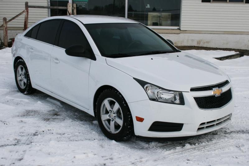 Chevrolet Cruze 2011 price $6,999