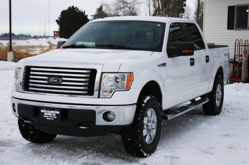 Ford F-150 2012 price $12,999