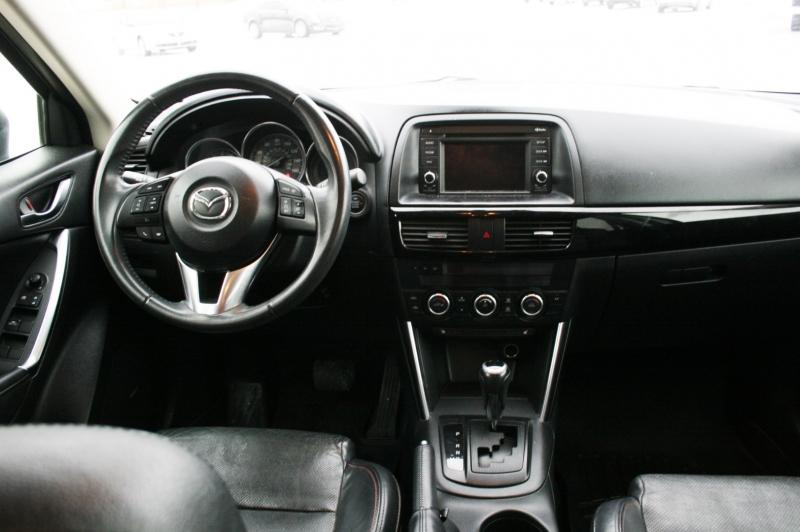 Mazda CX-5 2013 price $8,999