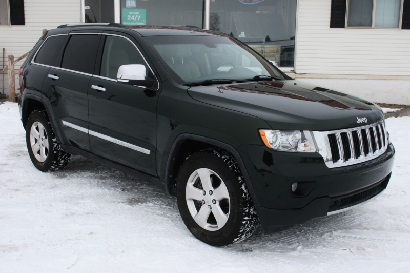 Jeep Grand Cherokee 2011 price $12,299