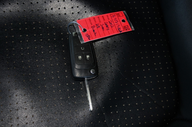 Chevrolet Sonic 2012 price $5,999