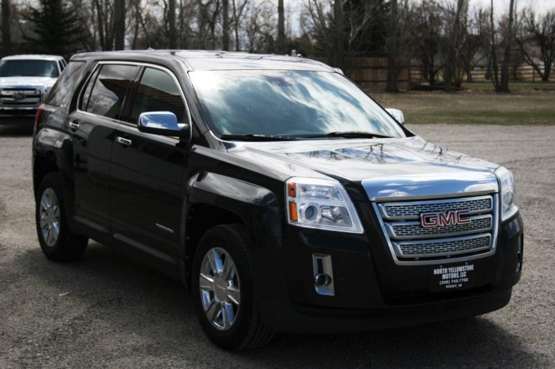 GMC Terrain 2012 price $6,999