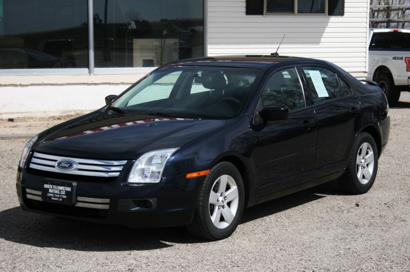 Ford Fusion 2009 price $3,999