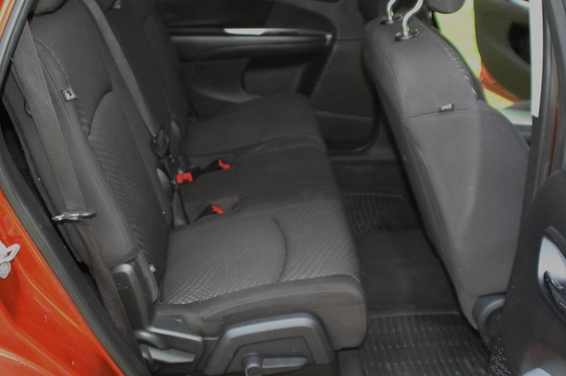 Dodge Journey 2012 price $5,499