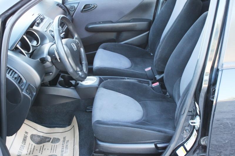 Honda Fit 2008 price $4,499