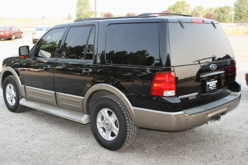 Ford Expedition 2004 price $4,999