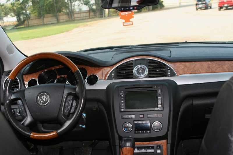 Buick Enclave 2012 price $12,800