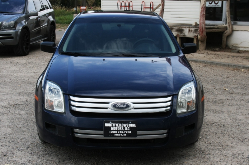 Ford Fusion 2006 price $3,499