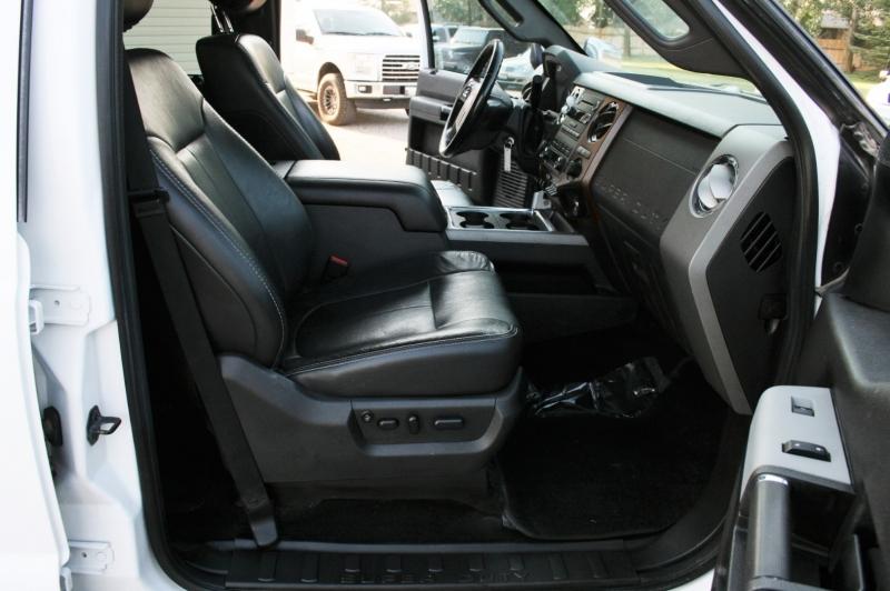 Ford Super Duty F-250 2012 price $22,999