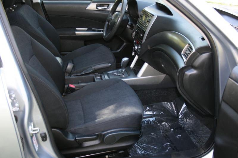 Subaru Forester 2013 price $10,500