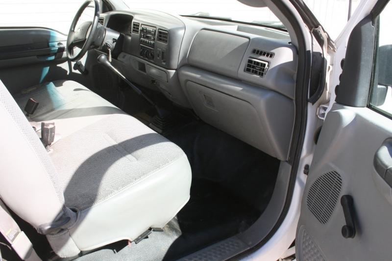Ford Super Duty F-250 2003 price $3,500