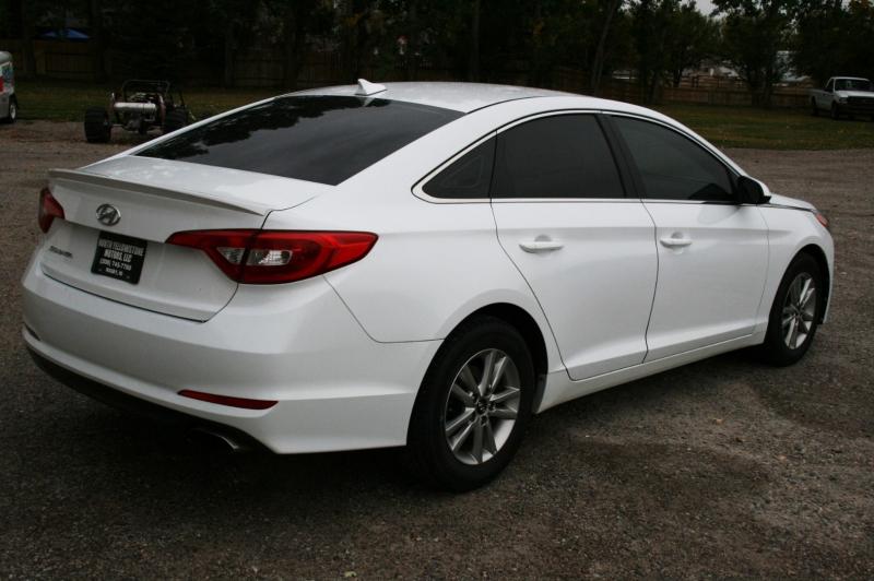 Hyundai Sonata 2017 price $10,500