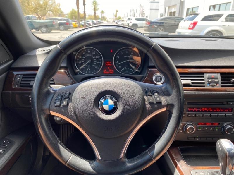 BMW 3-Series 2012 price $10,900
