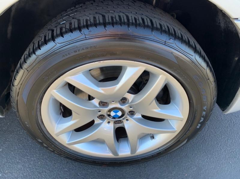 BMW X3 2009 price $9,900