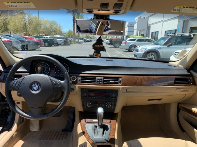 BMW 3-Series 2009 price $6,900