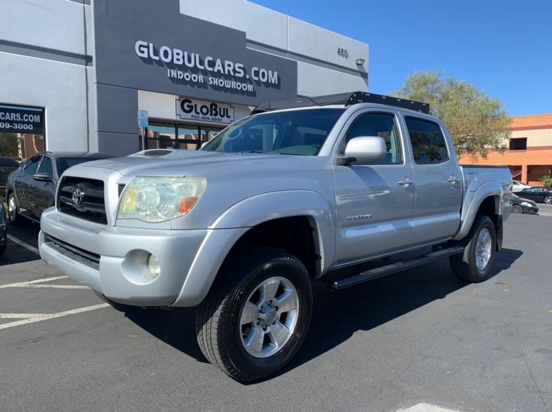 Toyota Tacoma 2006 price $16,900