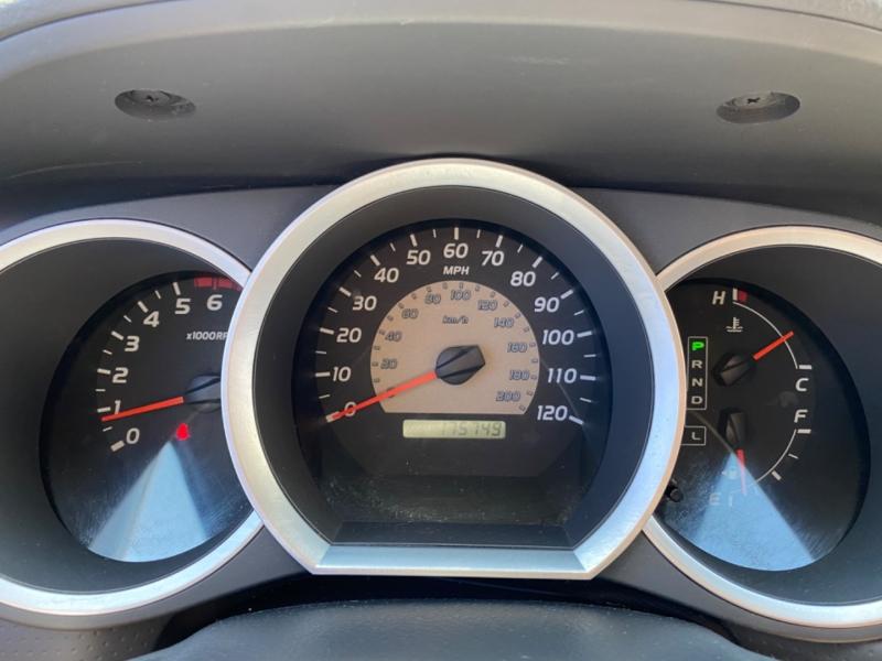 Toyota Tacoma 2005 price $16,900
