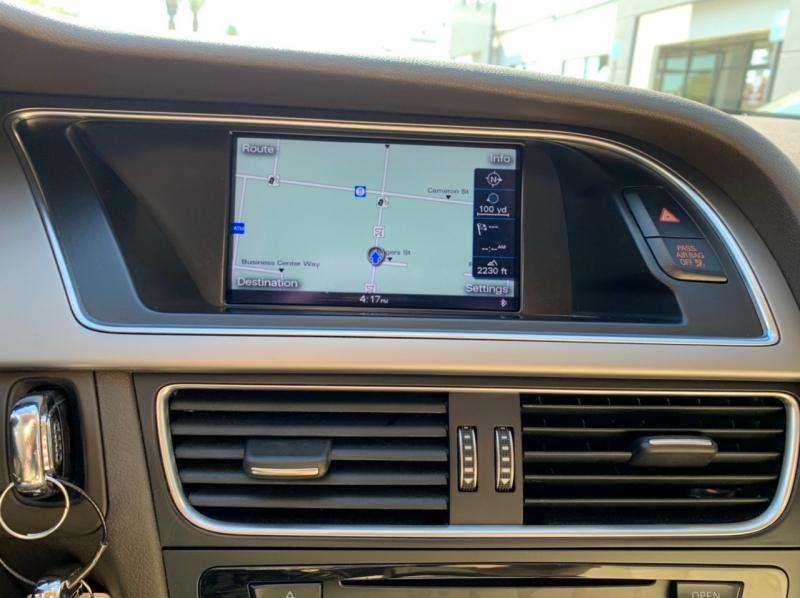 Audi A4 2015 price $14,900