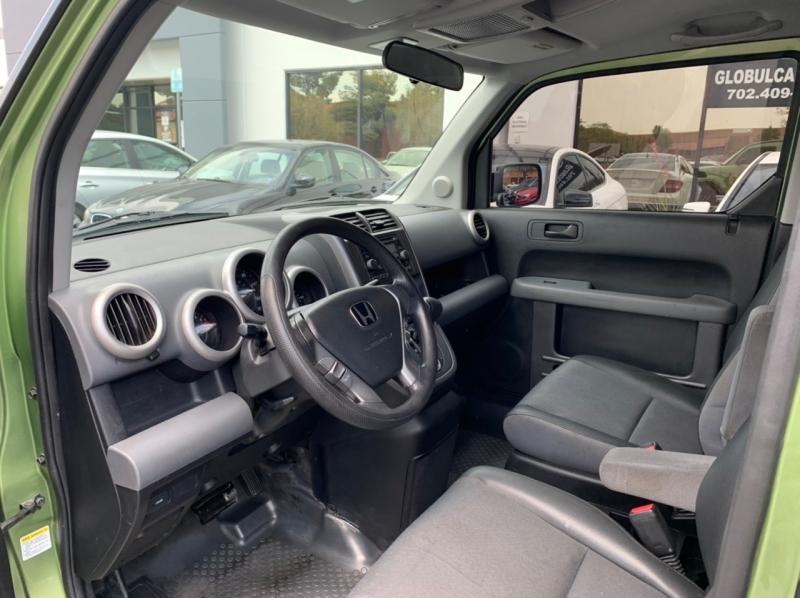 Honda Element 2006 price $8,900