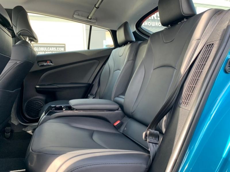 Toyota Prius Prime Advanced 2018 price $24,900
