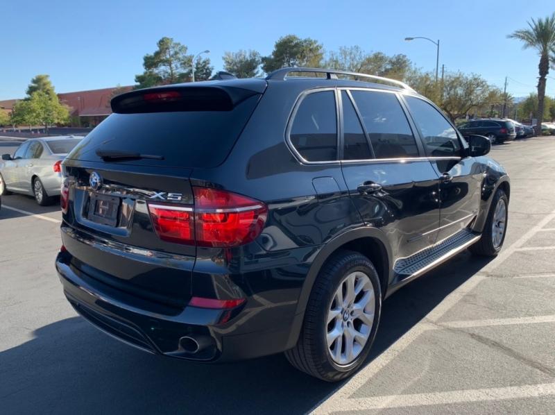 BMW X5 2011 price $11,900