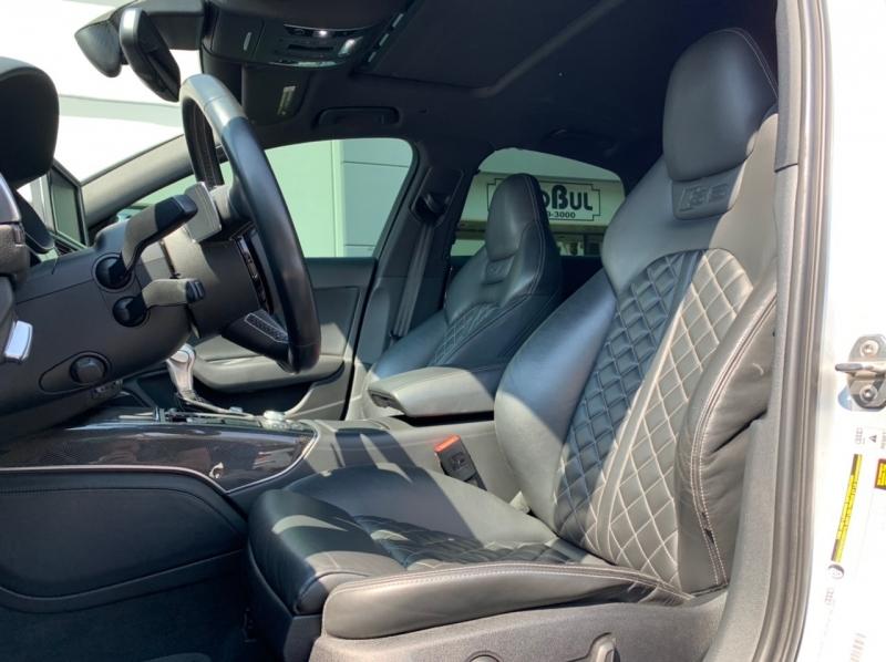 Audi S6 2013 price $18,900