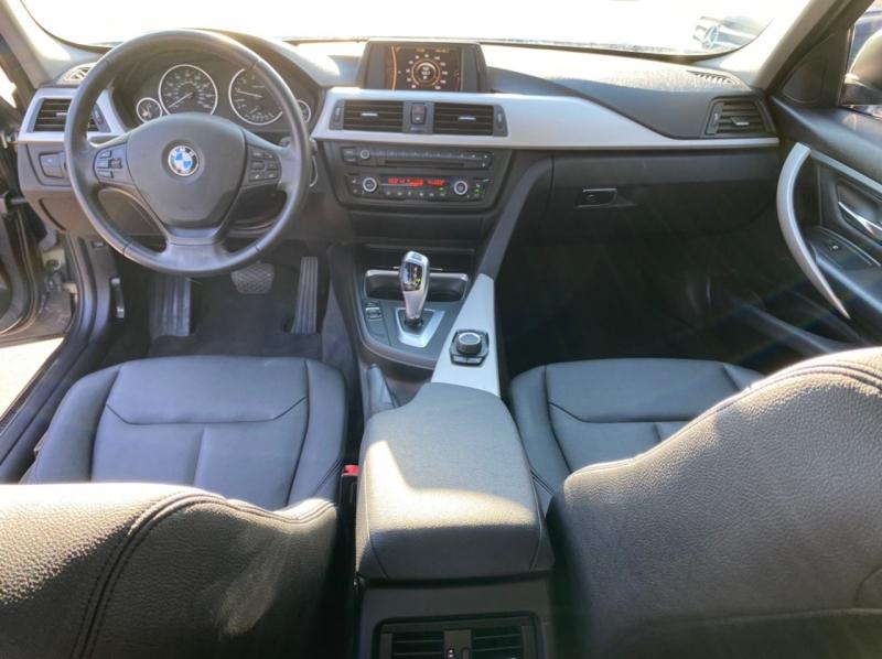BMW 3-Series 2014 price $14,900