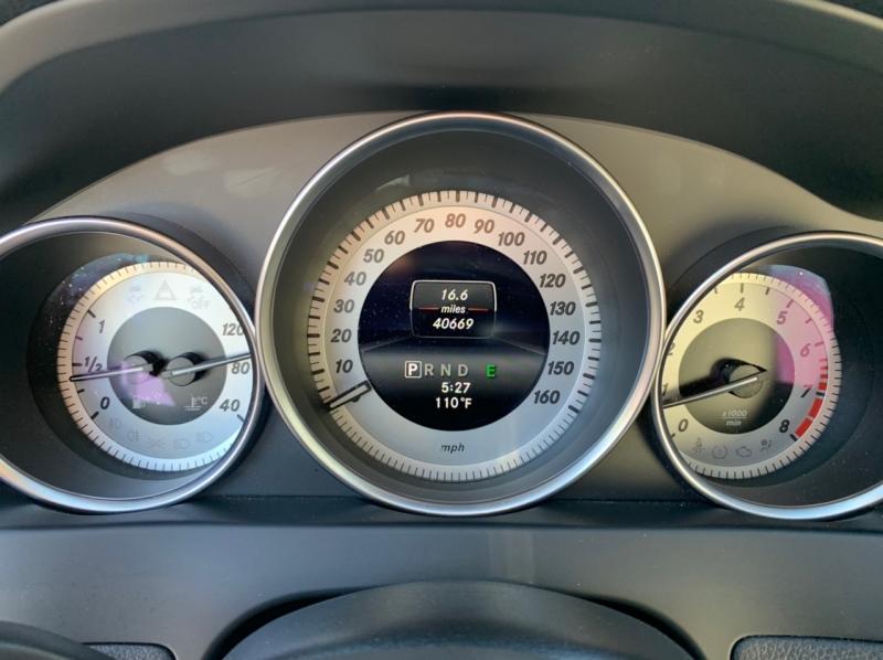 Mercedes-Benz C-Class 2015 price $19,900