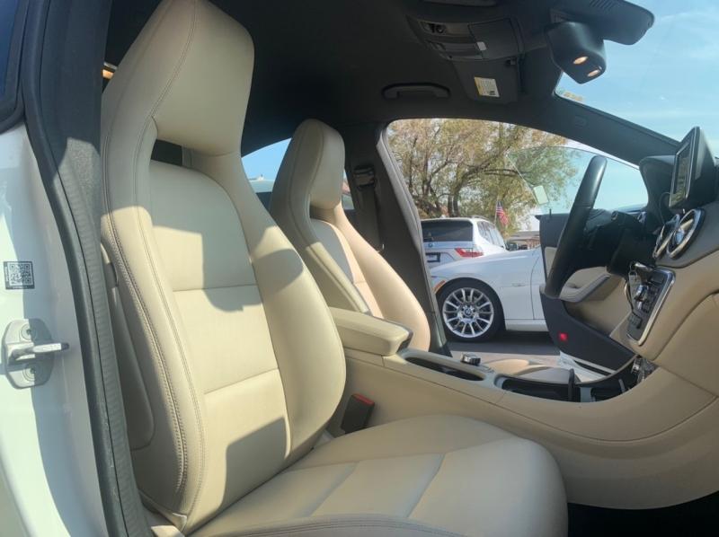 Mercedes-Benz CLA-Class 2014 price $17,900