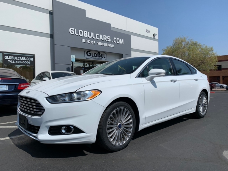 Ford Fusion 2016 price $11,900