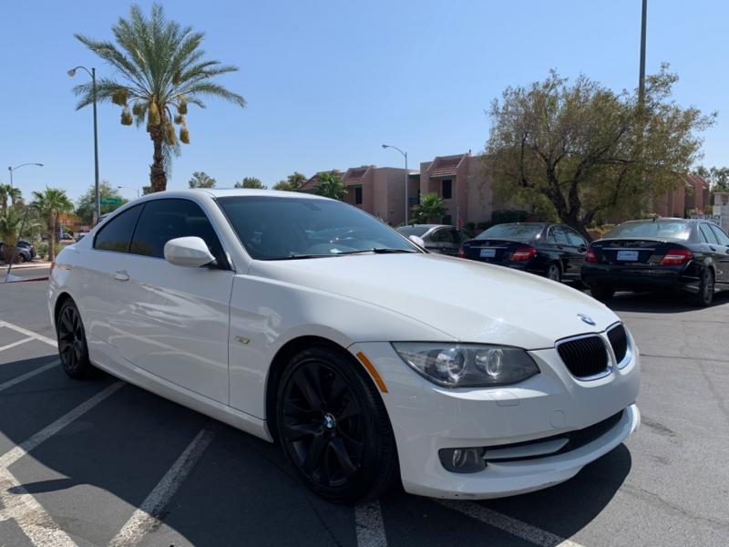 BMW 3-Series 2013 price $13,900